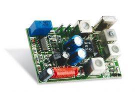 Frekvenciakártya 40,685 MHz TCH rádióadóhoz