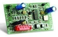 TWIN 433,92 MHz frekvenciakártya