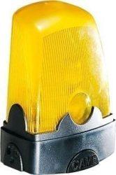 KIARO LED-es villogó lámpa, 230V