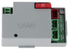 Akkumulátor csatlakozó modul ZL60, ZN7 vezérléshez