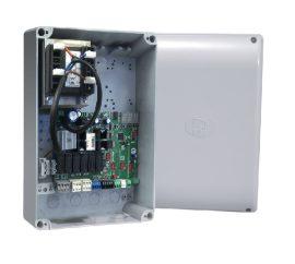 ZL60 vezérlés komplett