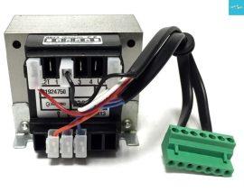 Transzformátor ZL37, ZL38 vezérlésekhez