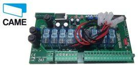 ZA3P Vezérlő panel