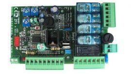 ZF1N vezérlő panel