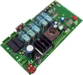 ZL56 vezérlőpanel V900E garázskapu motorhoz