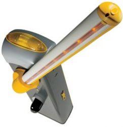 CAME GARD4-SET komplett karos sorompó rendszer max. 3,75m nyílás lezárásához