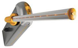 CAME GARD8-SET komplett karos sorompó rendszer max. 7,6m nyílás lezárásához