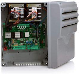 ZL 19N vezérlő panel
