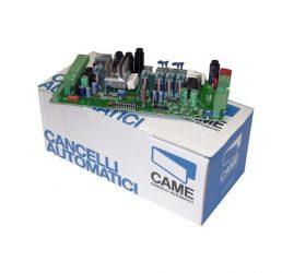 ZLB38 - akkumulátor csatlakoztató és töltő panel beépített vezérléssel